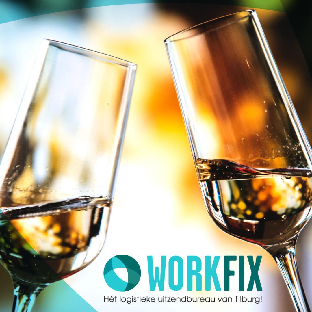 Workfix-Bedankt