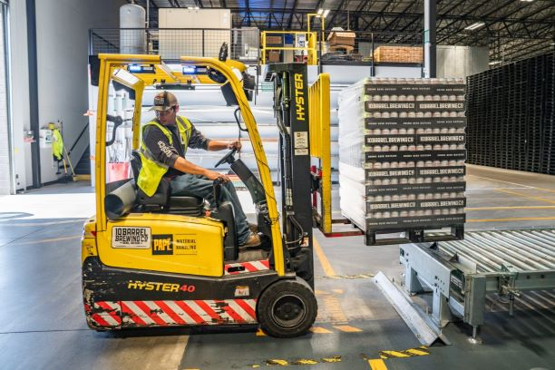 meer banen logistiek